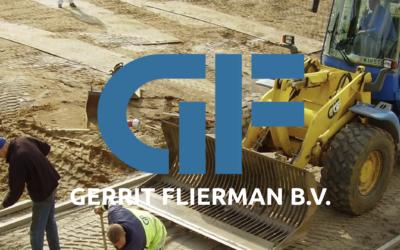 Nieuwe deelnemer SEB: Gerrit Flierman B.V.
